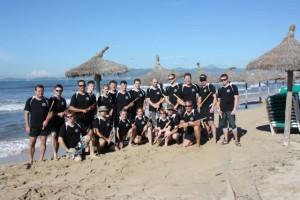 Mallorca Trainingscamp