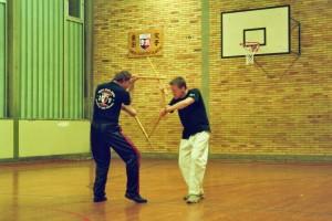 PTK - Training - 6