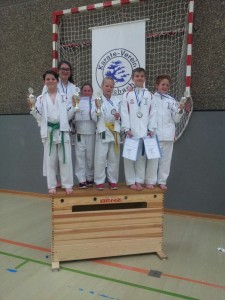 News-Karate-10. Wetterauer TUnier
